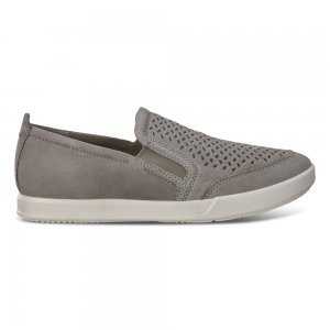 ECCO Men's Collin 2.0 Perforated Slip-On | ECCO Shoes