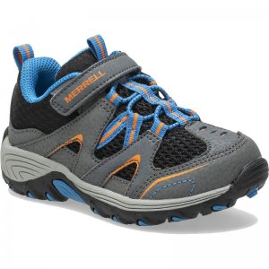Little Kid - Trail Chaser Jr. Shoe - Shoes | Merrell