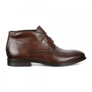 ECCO Men's Melbourne Boot | Formal Boots | ECCO Shoes