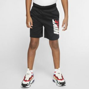 Nike Dri-FIT Little Kids' Shorts.
