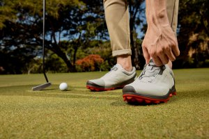 ECCO Golf Biom G3 Boa? | Men's Cleated Golf Shoes | ECCO Shoes