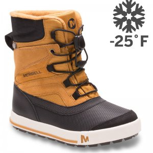Little Kid - Snow Bank 2.0 Boot - Boots | Merrell