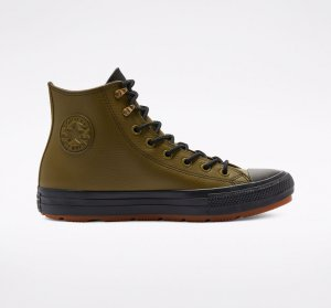 Converse Color Leather Chuck Taylor All Star Winter