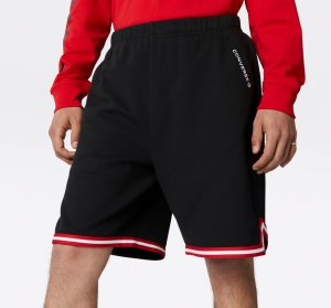 Basketball Hem Short