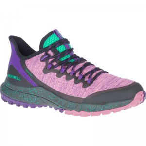 Women's Bravada Waterproof Hiking Shoes | Merrell