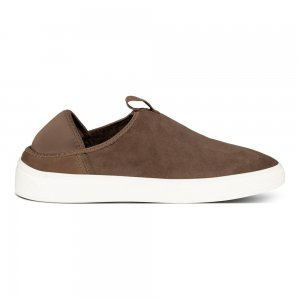 ECCO STREET TRAY | Shop indoor sneakers for men | ECCO Shoes
