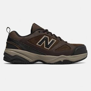 Steel Toe 627v2 - New Balance