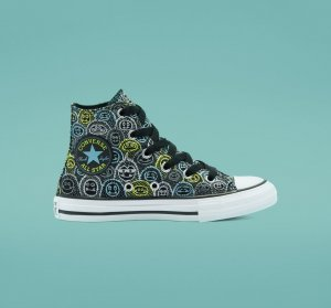 Are You Yeti? Chuck Taylor All Star