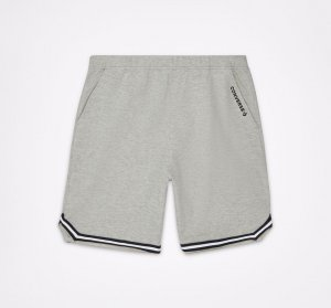 Court Fleece Short