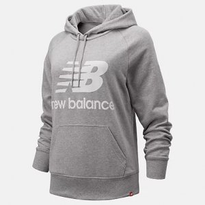 NB Essentials Pullover Hoodie - New Balance