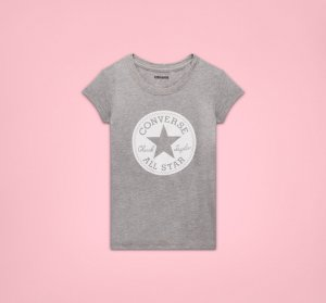 Chuck Taylor Patch Short Sleeve