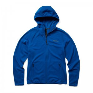 Men - Terrain Geotex Full Zip Hoodie - Full zip | Merrell