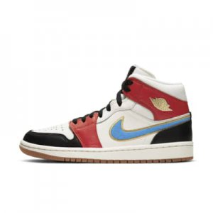 Air Jordan 1 Mid SE Women's Shoe.