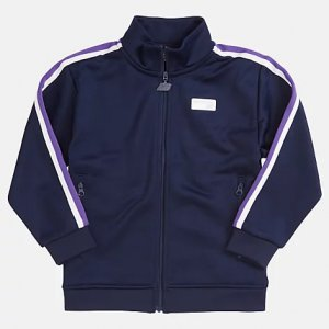 Youth NB Athletics Track Jacket - New Balance