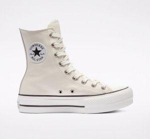 Extra High Platform Chuck Taylor All Star