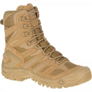 "Strongfield Tactical 8"" Waterproof Boot - Boots 