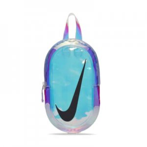 Nike Locker Iridescent Swim Bag.