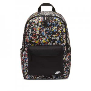 Nike Heritage 2.0 Printed Backpack.