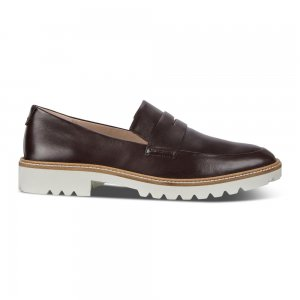 ECCO Incise Tailored Women's Loafers | Women's Dress Shoes | ECCO Shoes