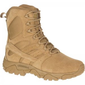 Moab 2 Defense Boot Wide Width Tactical Boots | Merrell