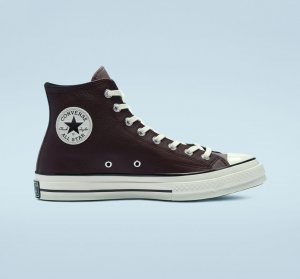 Colorblock Leather Chuck 70