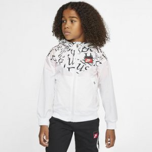 Nike Sportswear Windrunner Little Kids' Jacket.