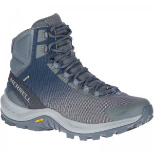 Men's Thermo Cross 2 Mid Waterproof Winter Hike Boots | Merrell