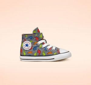Dinoverse Hook and Loop Chuck Taylor All Star