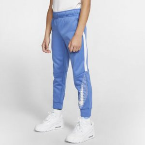 Nike Therma Little Kids' Cuffed Pants.