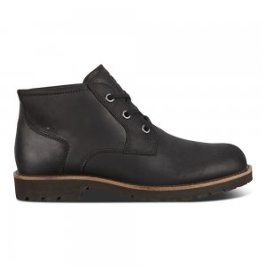 Men's Jamestown Chukka Boots | ECCO Shoes
