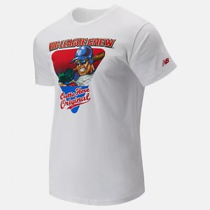 Big League Chew Graphic Tee - New Balance