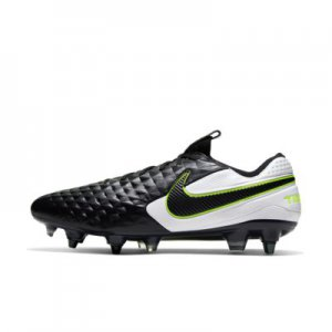 Nike Tiempo Legend 8 Elite SG-PRO Anti-Clog Traction Soft-Ground Soccer Cleat.