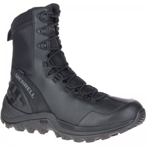 "Rogue 8"" Waterproof Tactical Boot 