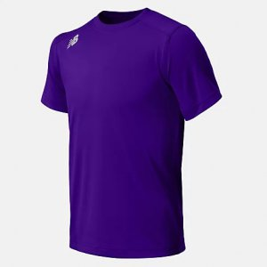Jr NB SS Tech Tee - New Balance