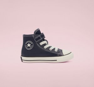 Elevated Leather Easy-On Chuck Taylor All Star