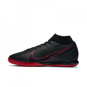 Nike Mercurial Superfly 7 Academy IC Indoor/Court Soccer Shoe.