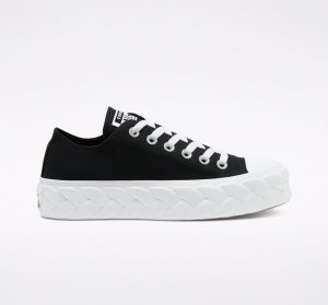 Runway Cable Platform Chuck Taylor All Star