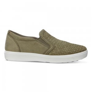 ECCO Soft 7 Slip-On | Men's Casual Shoes | ECCO Shoes