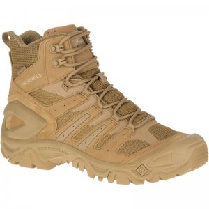 "Strongfield Tactical 6"" Waterproof Boot - Boots 