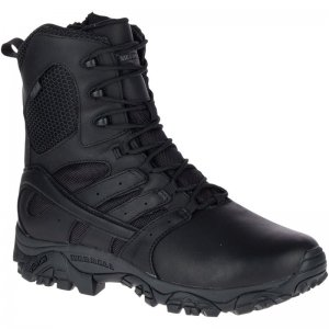 "Moab 2 8"" Tactical Response Waterproof Boot 