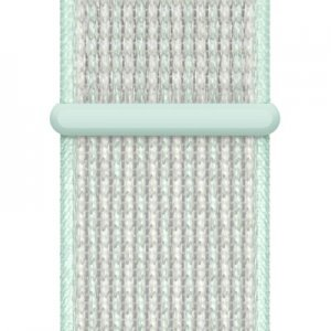 40mm Teal Tint Nike Sport Loop - Regular.