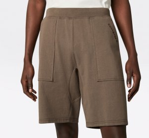Cotton Jersey Short