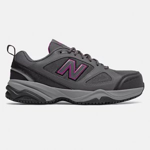 Steel Toe 627v2 Leather - New Balance