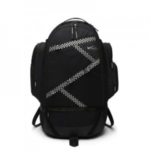 Nike Face-Off Lacrosse Backpack.