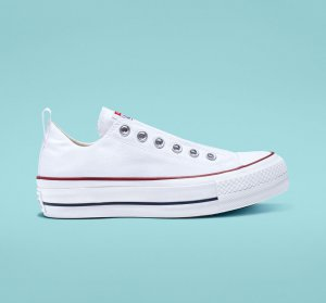 Chuck Taylor All Star Platform Slip