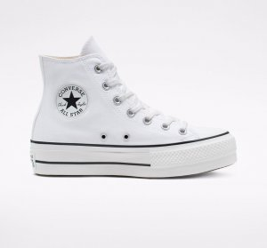 Canvas Platform Chuck Taylor All Star