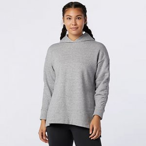 Transform Cinched Sleeve Hoodie - New Balance