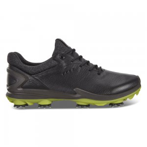 ECCO Golf Biom G3 | Men's Cleated Golf Shoes | ECCO Shoes