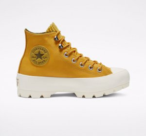 Chuck Taylor All Star GORE-TEX Lugged Waterproof Leather