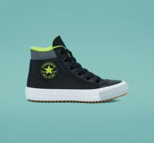 Utility Leather Chuck Taylor All Star PC Boot